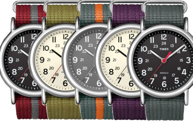 stylish timex watches
