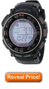 Casio PRW2500-1 review