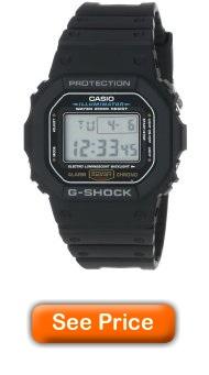Casio DW5600E-1V