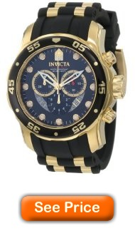Invicta 6981 review