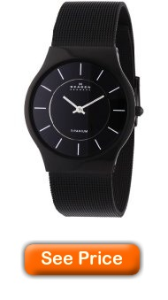 Skagen 233LTMB review