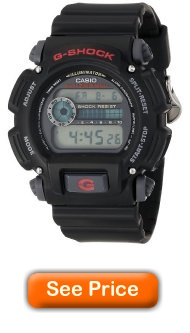 Casio G-Shock Men's DW9052-1V