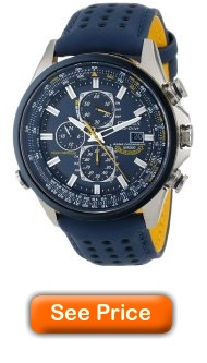 Citizen Men's AT8020-03L Blue Angels