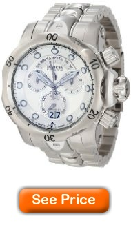 Invicta Men's 1537 Reserve Venom
