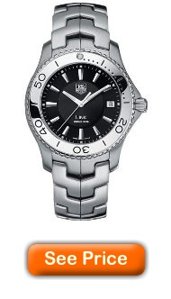 TAG Heuer Men's WJ1110.BA0570