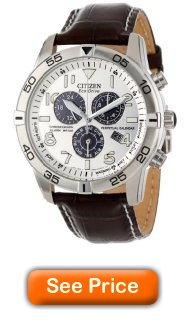Citizen BL5470-06A review