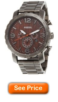Fossil JR1355 review