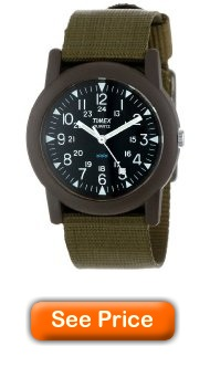 Timex T41711 review