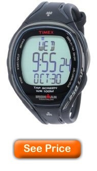 Timex T5K588 review