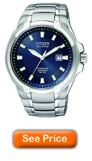 Citizen BM7170-53L review