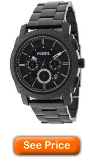 Fossil FS4662 review