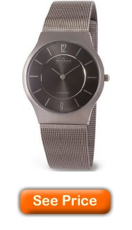 Skagen 233LTTM review