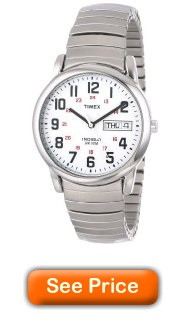 Timex T20461 review