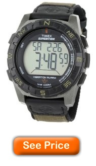 Timex T49854 review