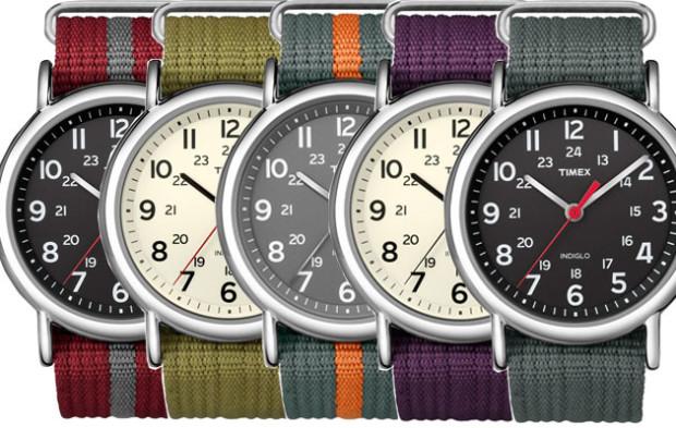 stylish timex watches