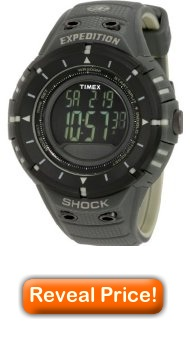 Timex T49612 review