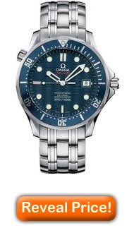 Omega 2220.80.00 review