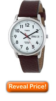 Timex T20041 review