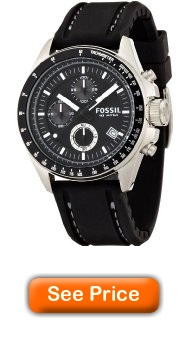 Fossil CH2573 review