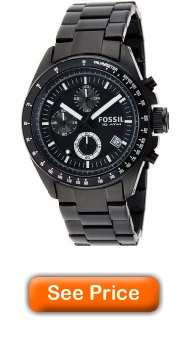 Fossil CH2601 review
