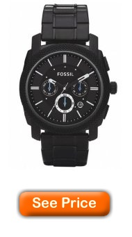 Fossil FS4552 review