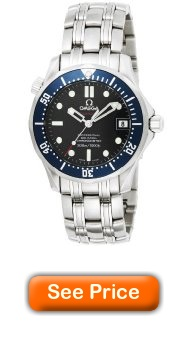 Omega 2222.80.00 review