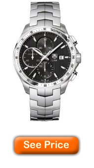 Tag Heuer CAT2010.BA0952 review
