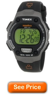 Timex T53151 review