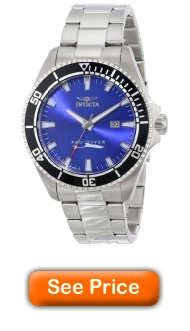 Invicta Men's 15184SYB Pro Diver