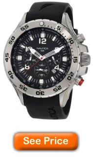 Nautica Men's N14536 NST