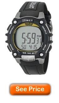 Timex Men's T5E231 Ironman