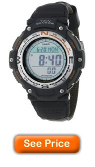 Casio SGW100B-3V review