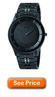 Citizen AR3015-53E review