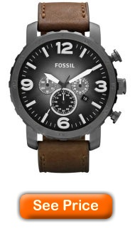 Fossil JR1424 review