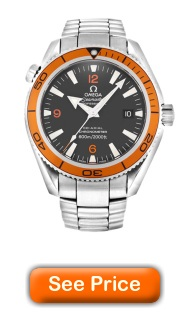 Omega 2209.50.00 review