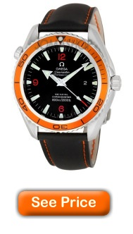 Omega 2908.50.82 review