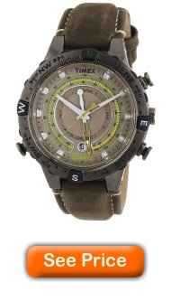 Timex T2N739 review