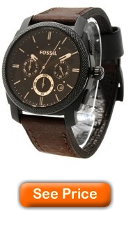 Fossil FS4656 review