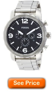 Fossil JR1353 review