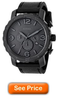 Fossil JR1354 review