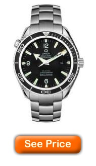Omega 2200.50.00 review