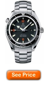 Omega 2200.51.00 review